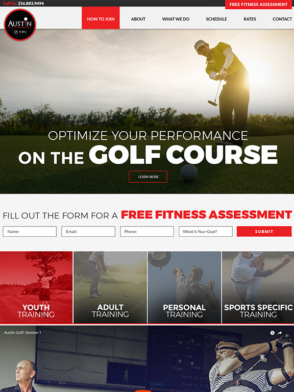 Physical Therapy Website Design And Medical Practice Search Engine Optimization