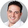 Cosmetic Dental Website Design Client