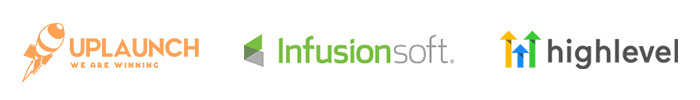 Infusionsoft And Uplaunch Journey Website Integration
