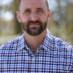 Steven Christek PFC CrossFit Website Design Client