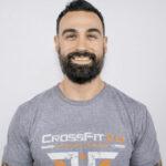 Lex From VU CrossFit Gym Website Marketing Testimonial